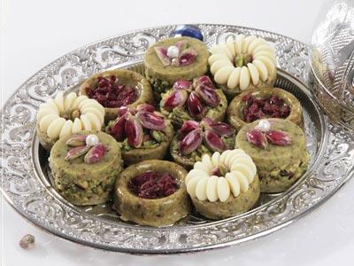 Découvrez les meilleures adresses de pâtisseries pour acheter Hlow el Aïd