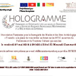 Conférence Hologramme le 27 mai à Hôtel El Mouradi Gammarth