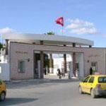 Structures publiques de santé: gouvernorat de Manouba