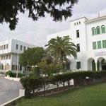 Structures publiques de santé : gouvernorat de Nabeul