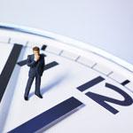 Horaires de travail et jours fériés