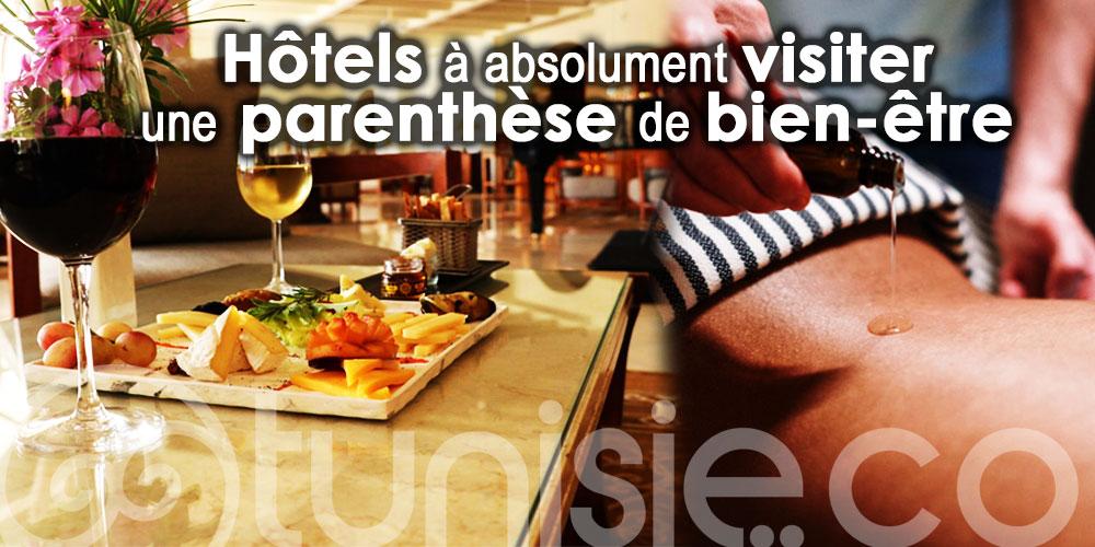 Couvre-feu à l'hôtel : Profitez d'une parenthèse de bien-être !