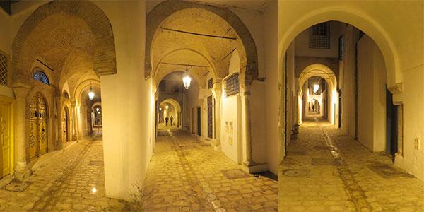 Houmet Al-Andalous : un nouveau circuit urbain réhabilité à la Médina de Tunis