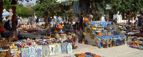 Houmt Souk : Djerba