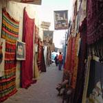 Une demi-journée sur la Côte Ouest de Djerba