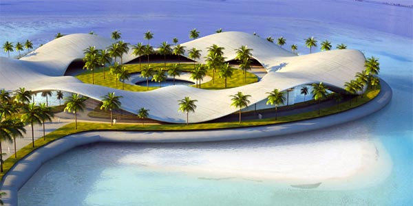 500 millions de dinars pour un méga projet hôtelier à Hammamet