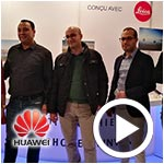 En video : Les meilleurs photographes du Discover Tunisia with P9 by Huawei