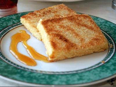 En photos : 7 composantes du petit-déjeuner traditionnel tunisien A base d'huile d'olive