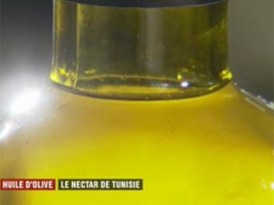 En vidéo : Huile d'olive, le nectar de la Tunisie