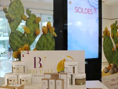 Retrouvez les produits d'huile de figue de Barbarie au Tunisia Mall