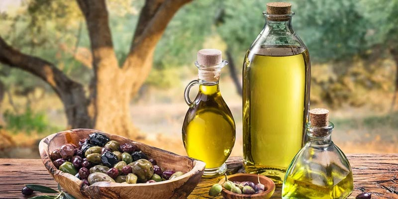 L'huile d'olive tunisienne bat des records en termes de production et d'exportation