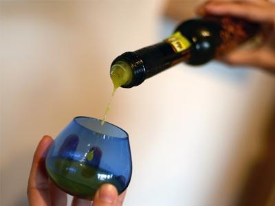Des importateurs japonais à la dégustation de l'huile d'olive tunisienne