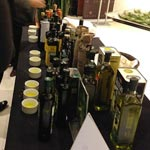 En photos : L´huile d´olive et les vins tunisiens à la Haye