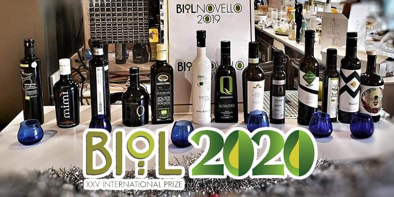ITALIE-BIOL NOVELLO 2019: L'huile d'olive tunisienne décroche une médaille extra gold