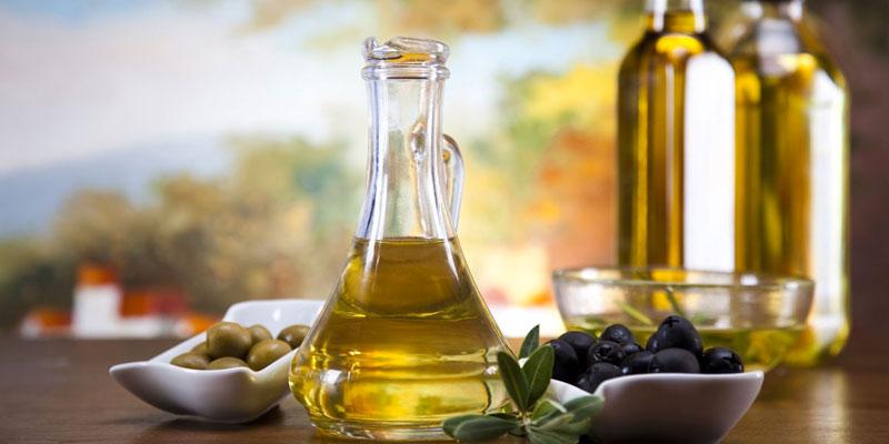 Progression de 160% de la production de l'huile d'olive estimée pour cette saison