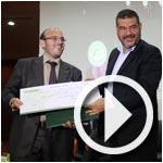 En vidéo : Remise des prix du Concours national de la meilleure huile d'olive conditionnée