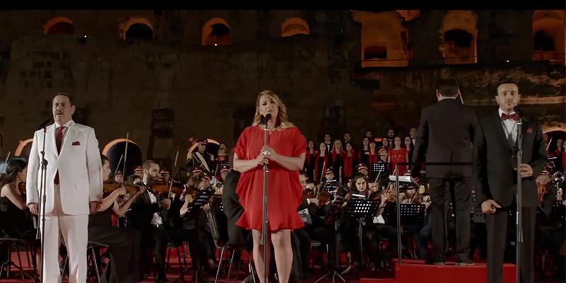 En vidéo : l'hymne national comme vous ne l'avez jamais entendu