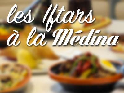 Liste des Iftars àla Goulette