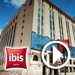 En vidéo : Le Ibis Tunis, le bon plan en plein c�?ur de Tunis