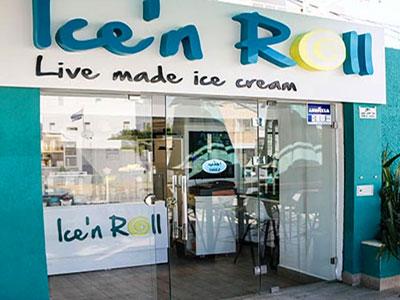 Ice'n Roll