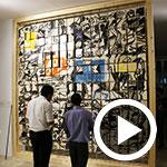En vidéo : Vernissage de l´exposition Résolution[s] à l´IFT
