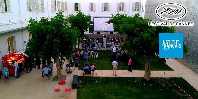 En photos : L'IFT s'anime au rythme du Festival de Cannes