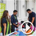 En vidéo : Retour sur la Journée Européenne des Langues à l'IFT