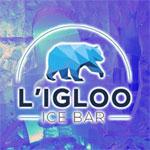 En photos : Igloo l'Ice Bar à -15 degrés ouvre ses portes à Sousse