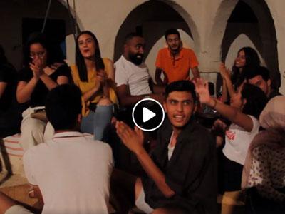 En vidéo : El Doula - Ijou Gdena au Foundouk de Ben Ghorbel