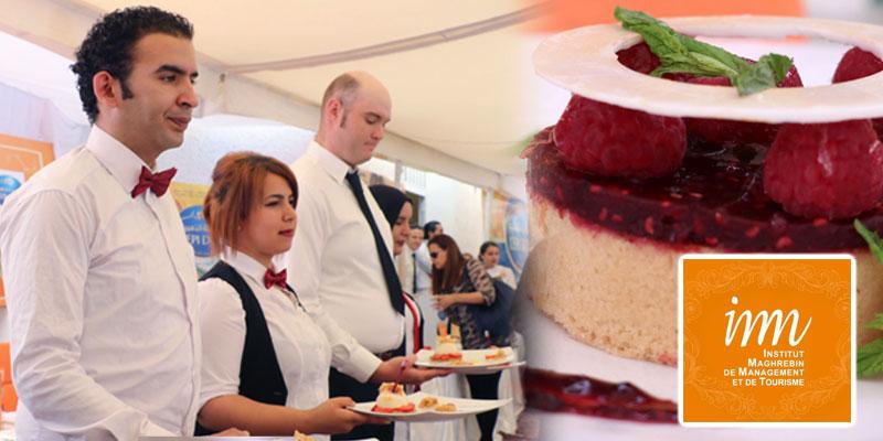 En Vidéos : Le concours culinaire national La Fourchette d'Or dans sa deuxième édition