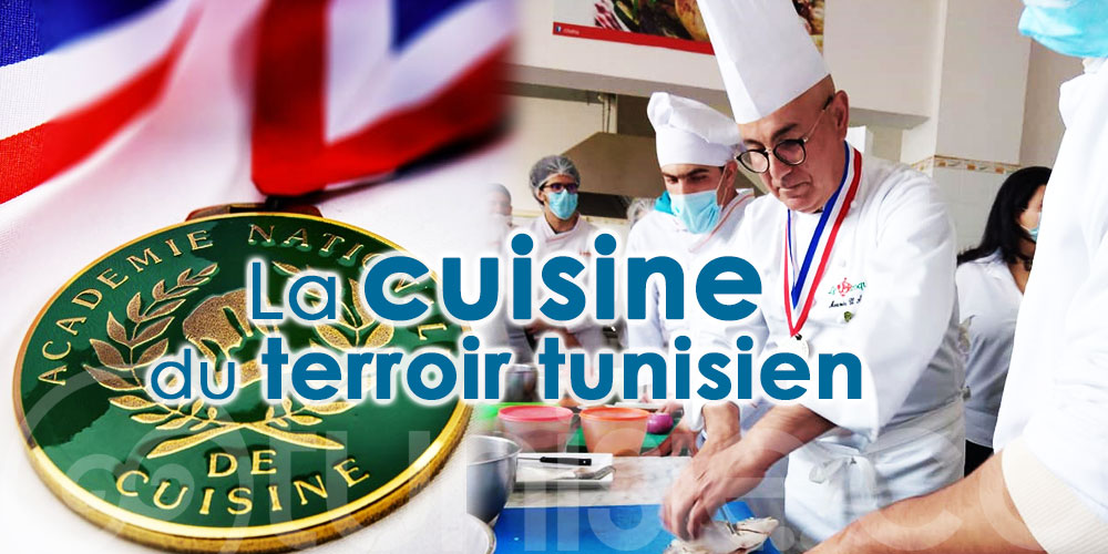 Les Chefs de l'Académie Nationale de Cuisine soutiennent les étudiants de l'IMM