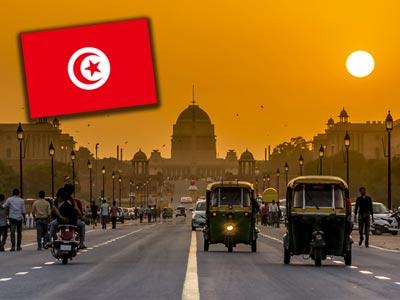 Promotion de la Destination Tunisie à New Delhi : les Indiens à l'affut de la Tunisie !