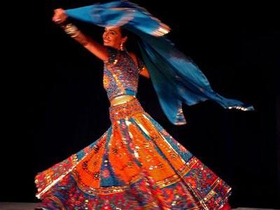 L'épatant rythme indien sur Tunis