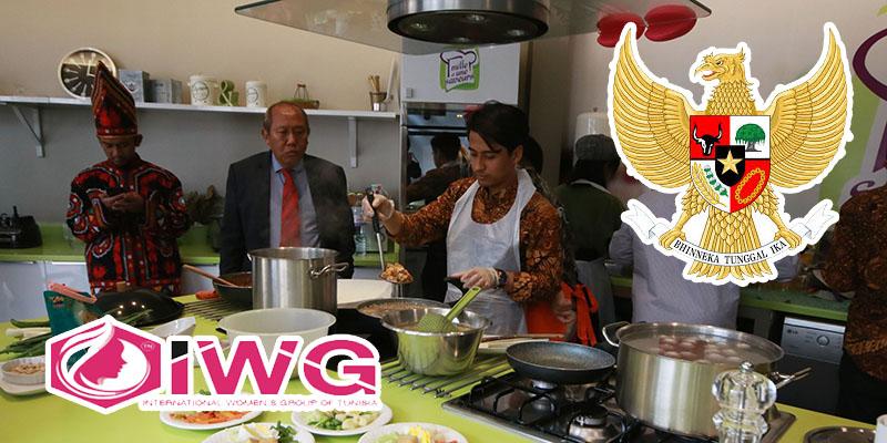 En vidéos : 'Évasion indonésienne' quand la cuisine indonésienne s'invite en Tunisie