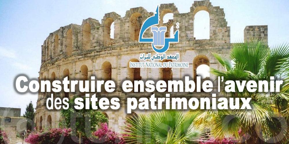 Appel à candidatures: Construire ensemble l'avenir des sites patrimoniaux