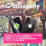 Instaparty le premier concours Instagram autour de la Tunisie
