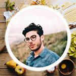 Le jeune Bilel Troudi 'photographe culinaire' à l'honneur sur InstagramFr