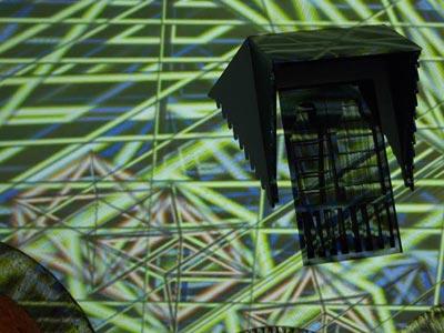 En photos : Découvrez la magie des œuvres au festival d'Interférence