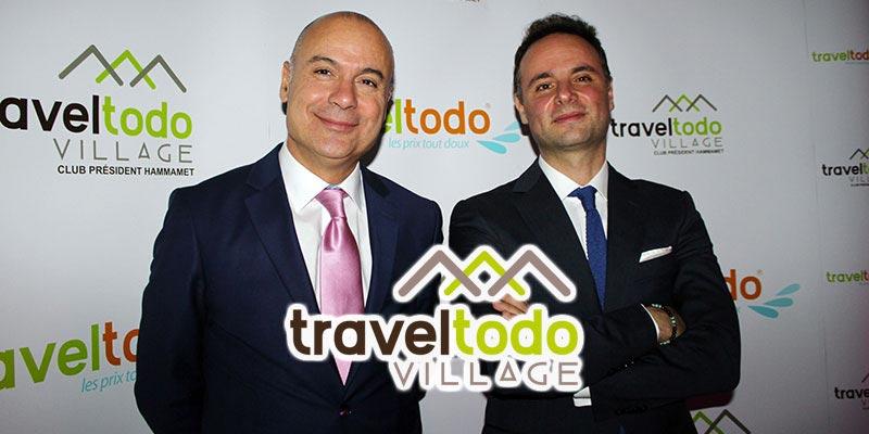 En vidéo : Mohamed Ben Ezzeddine explique le concept du Traveltodo Village Hammamet