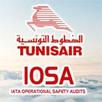 TUNISAIR clôture avec succès son sixième audit IOSA