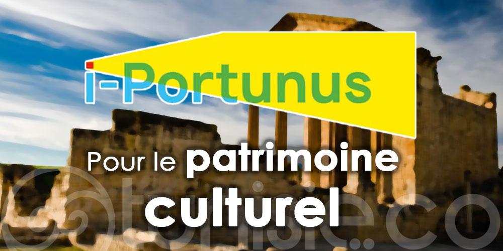 Lancement du dernier appel à projet ''I-Portunus pour le patrimoine culturel''