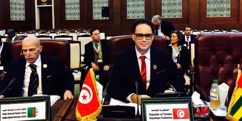 Tunis, Capitale de la Culture Islamique pour l'année 2019