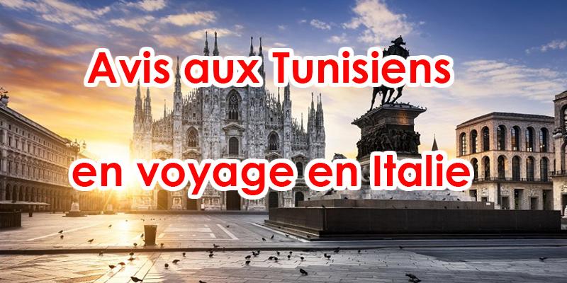 En voyage en Italie? Voici la nouvelle carte après le coronavirus