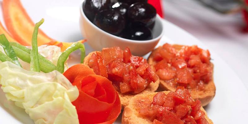 Le top 10 des restaurants italiens à Tunis (Trip Advisor)
