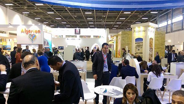 La tunisie remporte le prix du meilleur stand africain au - Salon tourisme berlin ...