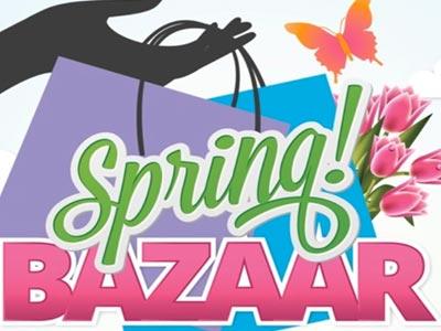 Le Bazar de Printemps by IWG le 14 avril à Gammarth Center