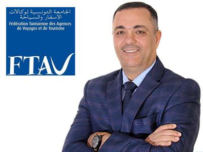 Qui est Jabeur Ben Attouch nouveau Président de la FTAV ?