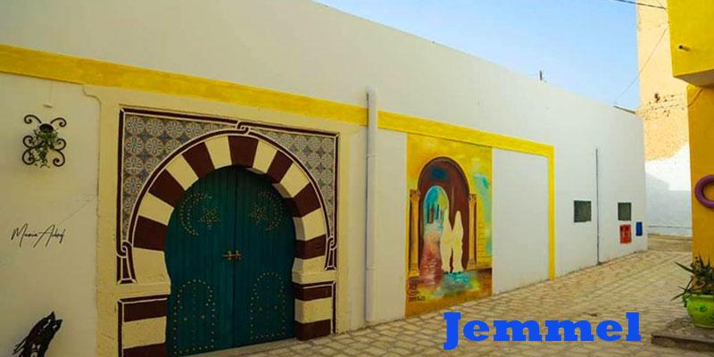 En photos: Découvrez le nouveau look embelli de Jemmel