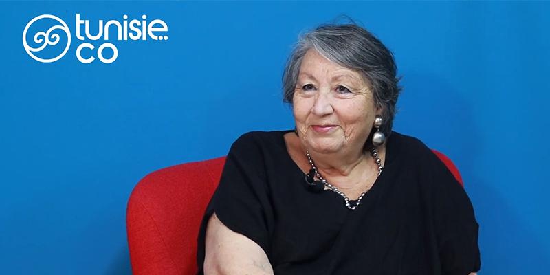 Jacqueline Bismuth, engagée dans la dépense de la gastronomie tunisienne ici et ailleurs
