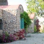 Le jardin des agaves - Mornaguia